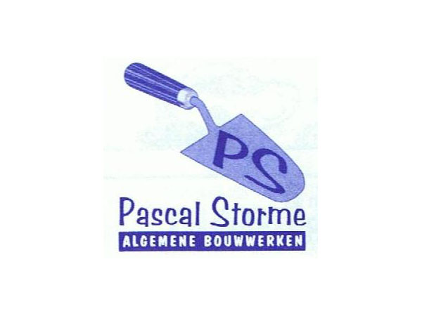 Aannemer Pascal Storme